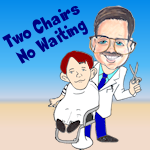 Two Chairs No Waiting 34: Howard Morris Interview
