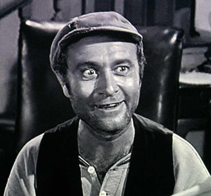 Ernest Jerry: It's Me