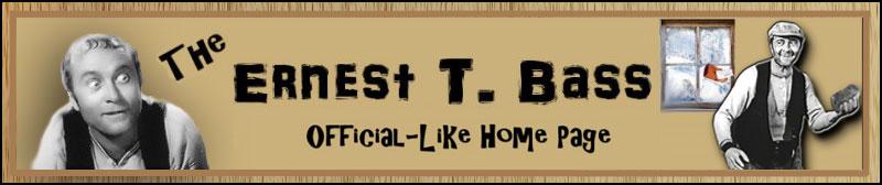 ErnestT.com